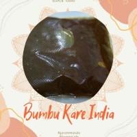 Bumbu Kare - Kari India - Garam Masala 350 Gram