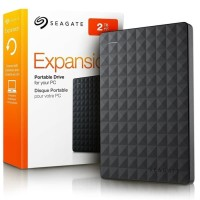 Hardisk External Seagate Expansion 2TB 2.5""
