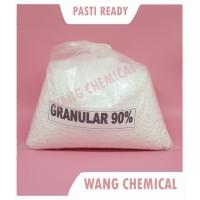 WANG CHEMICAL CHLORINE GRANULAR 90 % / KAPORIT GRANULAR 90% 1 Kg