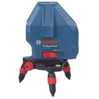 Laser Line Level / Laser Garis Waterpass 15Meter GLL 3-15 X Bosch