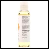 Now Foods Solutions Pure Apricot Oil 118Ml Minyak Buah Aprikot Ori Usa