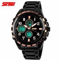 Jam Tangan Pria / SKMEI 1021 / Jam Tangan Analog Digital / Jam Tangan