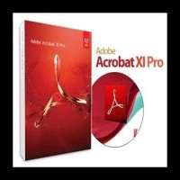 PROMO ACROBAT READER XI PRO EDITION BEST SELLER