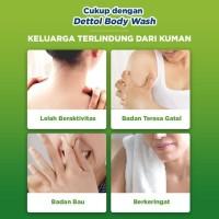 hoot sale Dettol Sabun Batang Original 105gr - Isi 5 - Anti Kuman -