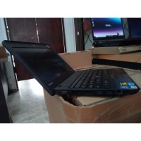 laptop bekas murah Lenovo x131 core i3 gen3 ddr3 4gb