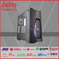CASING PC GAMING COOLER MASTER MASTERBOX K500 MID TOWER