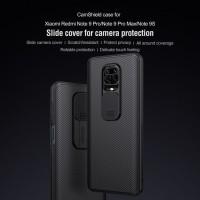 Nillkin Camshield case REDMI Note 9 pro casing camera protection