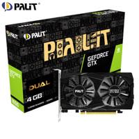 PALIT GTX 1650 DUAL 4GB GDDR5 - DUAL FAN