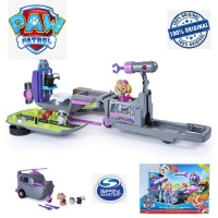 Spin Master PAW Patrol Skye's Ride N Rescue Transforming Helicopter