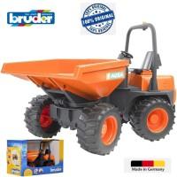 Bruder 02449 AUSA Minidumper Truck Made in Germany