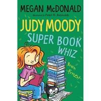 Judy Moody, Super Book Whiz