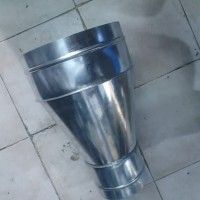Reducer 10 x 6 inch BJLS ASLI ( PO )
