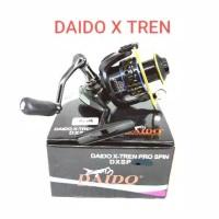 Reel Daido X-Tren Spin DXS-1000/Reel Spinning Power Handle