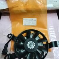 dinamo kipas pendingin radiator Honda CB150R led