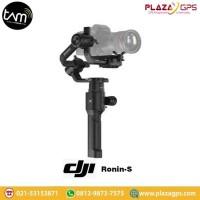 DJI Ronin S (EU) Gimbal Stabilizer