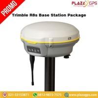 Trimble GNSS Geodetic R8SLT RTK Base Station / R8S LT