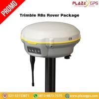 Trimble GNSS Geodetic R8SLT RTK Rover / R8S LT