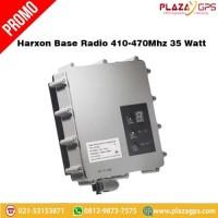 Harxon Base Radio 410 - 470 Mhz 35 Watt