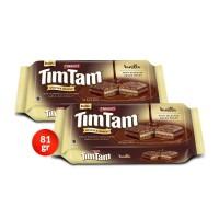 TWINPACK Arnotts Tim Tam Vanila