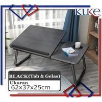 KUKE KLS-808 Meja Lipat Laptop /Meja laptop lipat/Oxy Folding Table