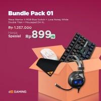 Digital Alliance Bundle Pack 01