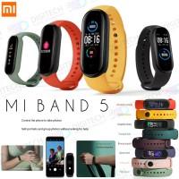 Xiaomi Mi Band 5 Amoled Smartband Multi Language MIband 5