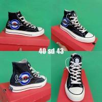 Converse All Star 70s High x Vespa New