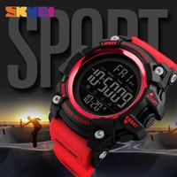 SKMEI 1384 DG1384 Original Jam Tangan Pria Sport Outdoor Water Resist