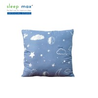 [BELI 1 GRATIS 1]Sleep Max Cushion/Bantal Sofa Katun Motif 45x45 Cm