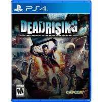 PS4 Dead Rising