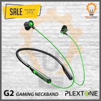 Plextone G2 Gaming Headset Bluetooth Ultra Low Delay 5.0 3D sound