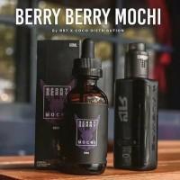 Berry Berry Mochi BY HERO57