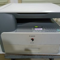 Mesin Fotocopy Canon IR1022