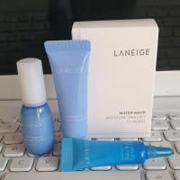 Laneige Water Bank WaterBank Moisture Kit ( 3 items )