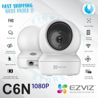 EZVIZ C6N 1080P Home Dome Smart Wireless IP Camera CCTV GARANSI RESMI