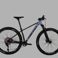 Sepeda MTB UNITED CLOVIS 8