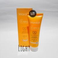 Wardah C-Defense DD Cream +SPF 30PA+++ (20ml)
