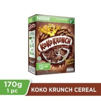 Sereal Koko Krunch 170 Gram
