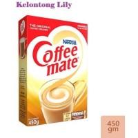 Coffee Mate Creamer Nestle 450 gr