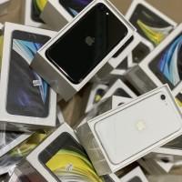Iphone SE 2 2020 new garansi internasional 1 tahun anti blokir - 64gb