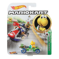 Hot Wheels Mario Kart Koopa Troopa Batch 1 2020