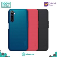 Hard Case Realme 6 Nillkin Frosted
