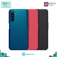Hard Case Realme 6 Pro Nillkin Frosted