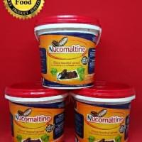 Slay Nucomaltine Choco Hazelnut Spread