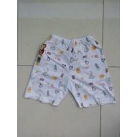 Celana Pendek Harian Anak 2 - 3 - 4 Tahun Merk Tara