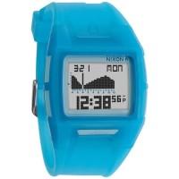 NIXON A2891781 LODOWN II TRANSLUCENT BLUE