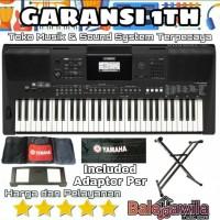 Keyboard YAMAHA PSRE463 PSR E463 PSRE 463 input USB Original Garansi
