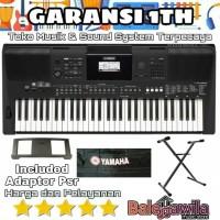 Keyboard YAMAHA PSR E463 PSRE 463 PSRE463 input USB Original Garansi