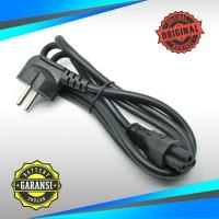 Kabel Power Laptop Adaptor Laptop 3 Prong Berkualitas