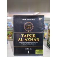 Tafsir Al-Azhar Buya HAMKA Jilid 1